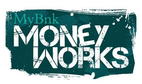 Money Works logo